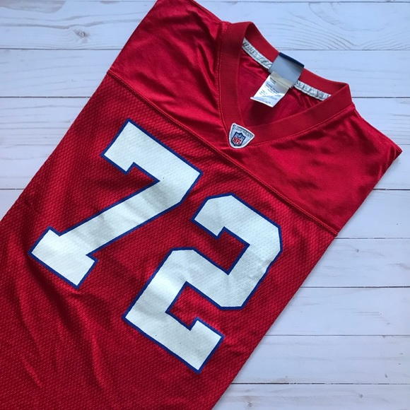 e9ed23ad MOVING SALE! New England Patriots Jersey Youth LG
